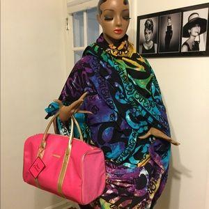 Juicy Couture Duffel Weekender